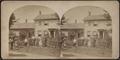 William Skellie's residence, North Argyle, by L. F. Hurd.png