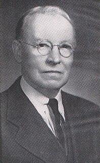 William T. Byrne American politician