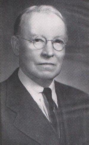 William T. Byrne