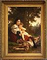 William adolphe bouguereau, riposo, 1879, 01.jpg