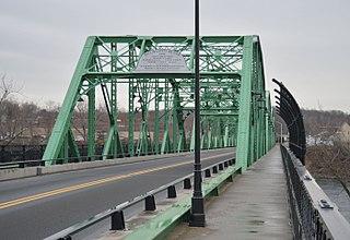 Willimansett Bridge