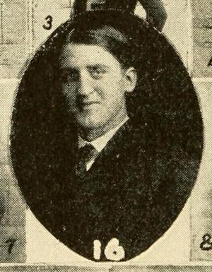 Willis Bates
