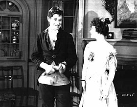 The Headless Horseman (film 1922)