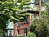 Webster Childs House