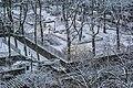 Winter Snow in Tudor City North Park.jpg