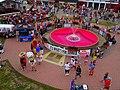Wisconsin State Fair Fountain - panoramio.jpg