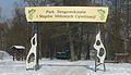Witnica Park Kamieni Milowych (entry).JPG