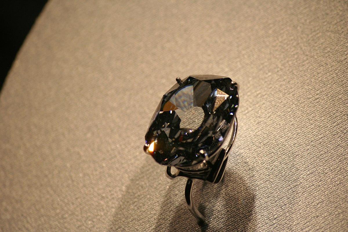 Wittelsbach Graff Diamond Wikipedia