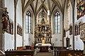 Wolfern Pfarrkirche Altar Chor.jpg