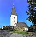 Wolfsberg Lading Filialkirche Heiliger Aegydius 21092012 881.jpg