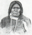 Woman Moki chief American Indian Mongoloid.png
