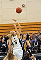 Women basketball vs UBC Nov. 29 01 (11177438166).jpg