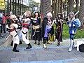 WonderCon 2014 - Fire Emblem Awakening group cosplay (13931854046).jpg