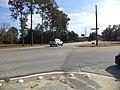 Worth County Line, GA 133 SB.JPG