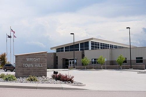 Wright chiropractor