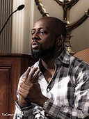 Wyclef Jean: Alter & Geburtstag