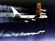 X-24A Powered Flight Drop from B-52 - GPN-2000-000205