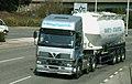X109AEN Faheys of St Austell. Foden Alpha 3000.jpg