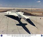 XB-70A parked on ramp DVIDS709611.jpg
