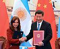 Xi Jinping and C. Fernández de Kichner.jpg