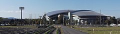 Yaizu City Multipurpose Sports Ground 05.jpg