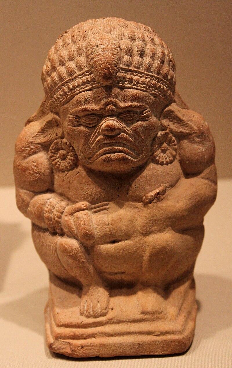 Yaksha (Chandraketugarh).jpg