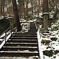 Yamadera, Yamagata, Yamagata Prefecture 999-3301, Japan - panoramio (10).jpg