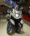 Yamaha TRICITY Concept at Tokyo Motor Show 2013-2.jpg