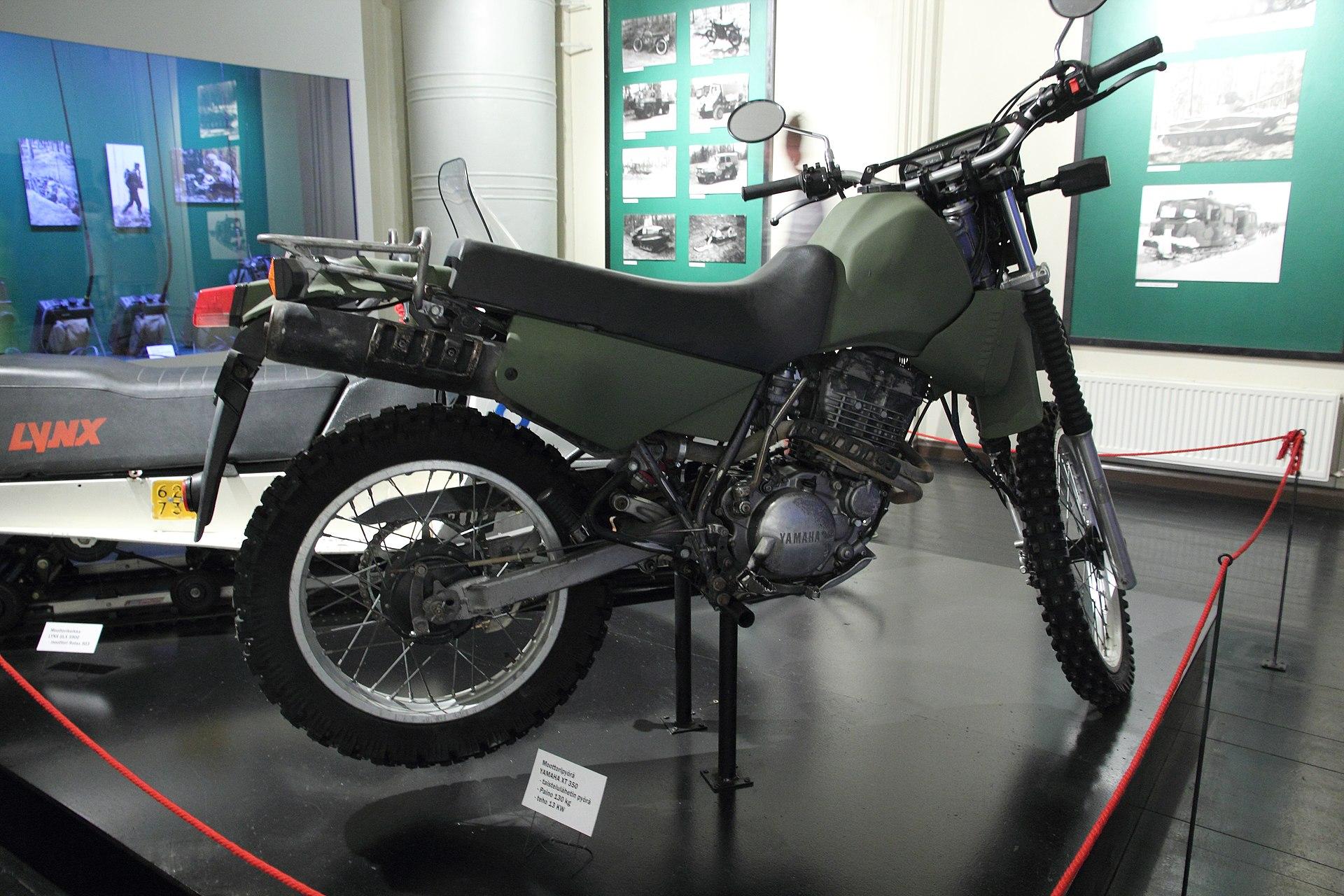 Yamaha Motor Corp U S A Is A Subsidiary Of Toyota Motors