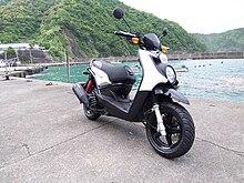 yamaha zuma 125. japanese model bw\u0027s fi 125 yamaha zuma