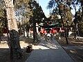 Yan Miao - northern courtyard - P1050461.JPG