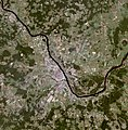 Yaroslavl, Russia, city and vicinities, satellite image LandSat-5, 2011-07-11, near natural colors, 30 m resolution.jpg