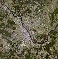 Yaroslavl, Russia, city and vicinities, satellite image LandSat-5, 2011-07-11, near natural colors, 30 m resolution.jpg