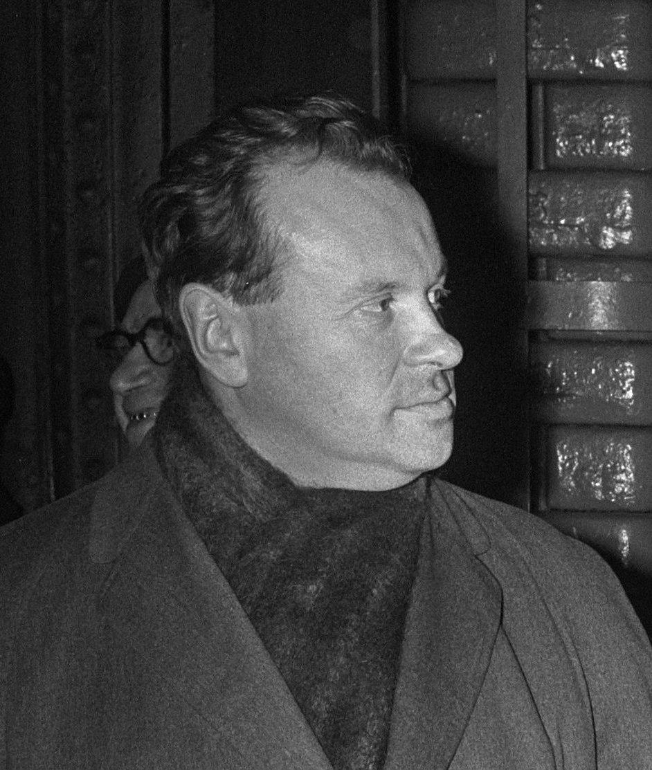 Yevgeny Svetlanov 1967