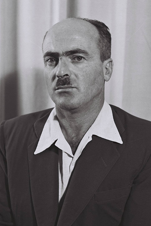 Yitzhak ben Aharon