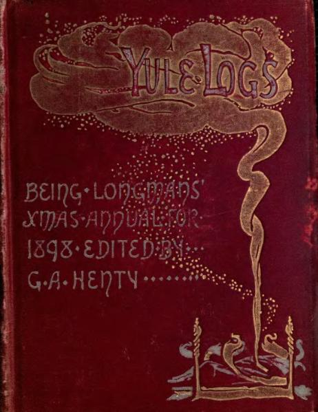 File:Yule Logs.djvu