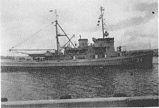 USS <i>Yuma</i> (AT-94) Cherokee-class fleet tug