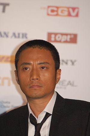 Zhang Hanyu - Zhang Hanyu in 2007