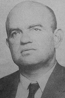 Joseph Zack Kornfeder American Communist leader