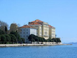 Zadar Sveuciliste
