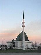 Zagrebačka džamija
