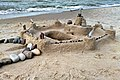 Zamek na plazy w Ustce 1z2.jpg