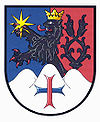 Coat of arms of Zašová
