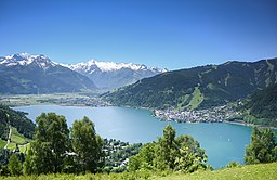Zell am See.Wiki