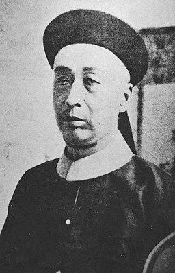 Zhang Bishi