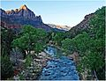 Zion N.P., The Watchman & River 4-30-14a (14235775281).jpg