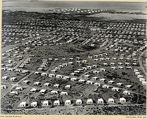 Kiryat Haim - Kiryat Haim, 1937-1938