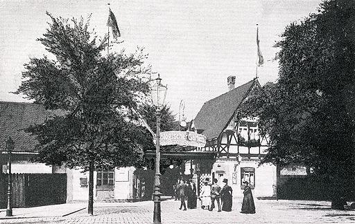 Zoologischer Garten Duesseldorf
