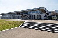 Zuerich Saalsporthalle P6A5414.jpg