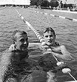 Zwemmen Duitsland tegen Nederland, Bestanddeelnr 912-6375.jpg